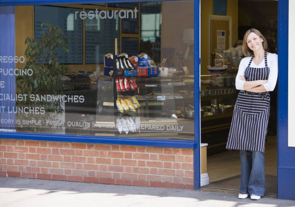 accounting & bookkeeping for hospitality cafe and restaurants